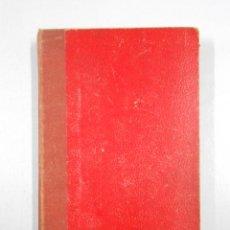 Libros de segunda mano: ¡SACRIFICIOS...! VIRGINIA GIL DE HERMOSO. COLECCION IDEAL. EDITORIAL BAUZA. TDK2. Lote 46948122