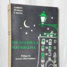 Libros de segunda mano: ESCALERILLA MADRILEÑA.. Lote 47269486