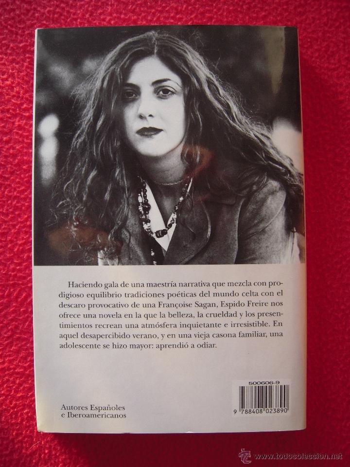 Libros de segunda mano: IRLANDA - ESPIDO FREIRE - Foto 2 - 47619927