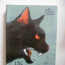 Libros de segunda mano: LOS INDÓMITOS - NILANJANA ROY - EDITORIAL PLATAFORMA. Lote 150099742