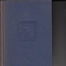 Libros de segunda mano: LIBRO LAS CIEGAS HORMIGAS DE RAMIRO PINILLA EDICIONES DESTINO-PREMIO EUGENIO NADAL 1961. Lote 47684892