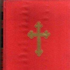 Libros de segunda mano: EL ABOGADO DEL DIABLO - MORRIS WEST - LUIS DE CARALT EDITOR - AÑO 1963 - TAPA DURA. Lote 47691661