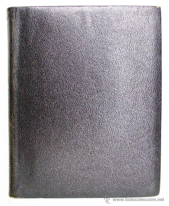 Libros de segunda mano: AMADO NERVO OBRAS COMPLETAS EN 2 TOMOS OBRAS ETERNAS 1ra EDICION ED AGUILAR MADRID AÑOS 1951 1952 - Foto 6 - 237002095