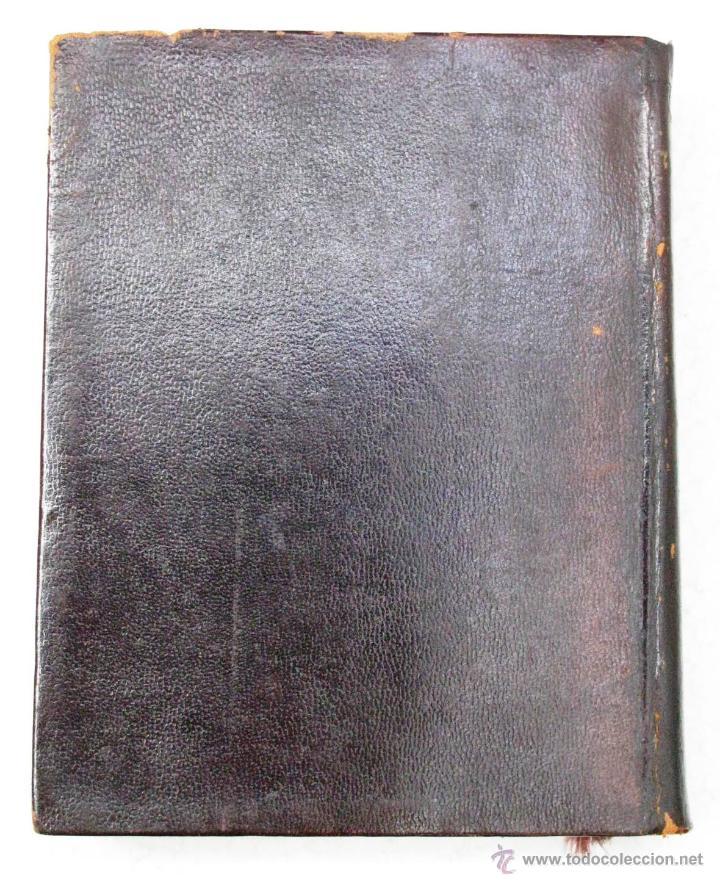 Libros de segunda mano: AMADO NERVO OBRAS COMPLETAS EN 2 TOMOS OBRAS ETERNAS 1ra EDICION ED AGUILAR MADRID AÑOS 1951 1952 - Foto 28 - 237002095