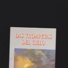 Libros de segunda mano: LAS TROMPETAS DEL CIELO / JULIAN BAENA AGUADO. Lote 48519129
