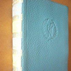 Libros de segunda mano: BIBLIOTECA PREMIOS NOBEL. AGUILAR. TEATRO ESCOGIDO. JOSÉ ECHEGARAY. 5ª ED. 1964.. Lote 48536474