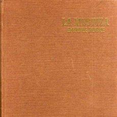 Libros de segunda mano: LA MESTIZA - DAPHNE ROOKE - EDITORIAL FERMA - TAPA DURA - AÑO 1964. Lote 48653965