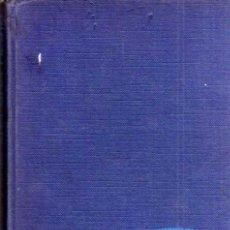 Libros de segunda mano: PARIS ERA UNA FIESTA - ERNEST HEMINGWAY - ED. SEIX BARRAL - 2º EDICIÓN - TAPA DURA - AÑO 1969. Lote 48653980