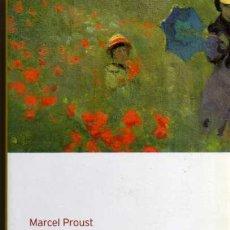 Libros de segunda mano: EL TEMPS RETROBAT - MARCEL PROUST - EDICIONS 62 - AÑO 2005 - EN CATALÁN. Lote 48653995