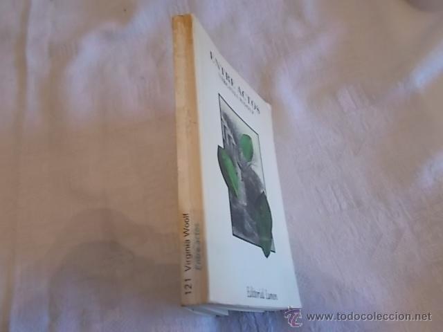 Libros de segunda mano: ENTRE ACTOS Virginia Woolf - Foto 2 - 48855887