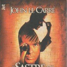 Libros de segunda mano: EL SASTRE DE PANAMÁ. JOHN LE CARRÉ. DEBOLSILLO, 2ª EDICIÓN, 2001. Lote 48925071
