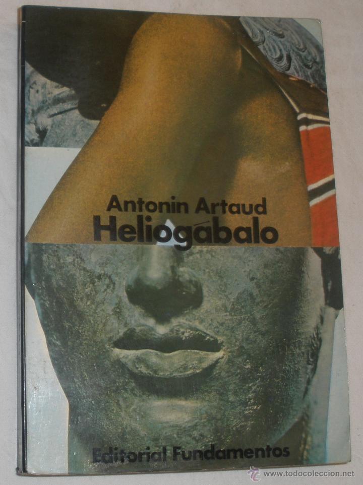 Heliogabalo artaud pdf to excel