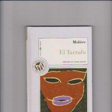 Libros de segunda mano: MOLIÉRE - EL TARTUFO - ED. MILLENIUM & EL MUNDO 1999. Lote 49197571