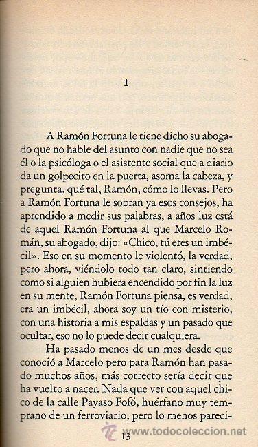 Libros de segunda mano: EL OTRO BARRIO - ELVIRA LINDO. EDITORIAL ALFAGUARA DEBOLSILLO, 1999 - Foto 2 - 49227337