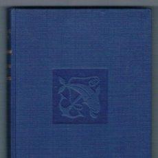 Libros de segunda mano: LA CAVERNA DE LOS ANTEPASADOS LOBSANG RAMPA ÁNCORA Y DELFÍN 279 EDICIONES DESTINO 1966. Lote 49386474