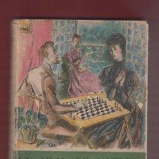 Libros de segunda mano - LA HIJA DE NATALIA-ARMANDO PALACIO VALDÉS-OBRAS COMPLETAS TOMO XXI-1946-216 PAG-LL535 - 49498578