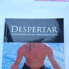 Libros de segunda mano: LIBRO Nº 708 - DESPERTAR - DAVID SOLORZANO SANCHEZ. Lote 49695123