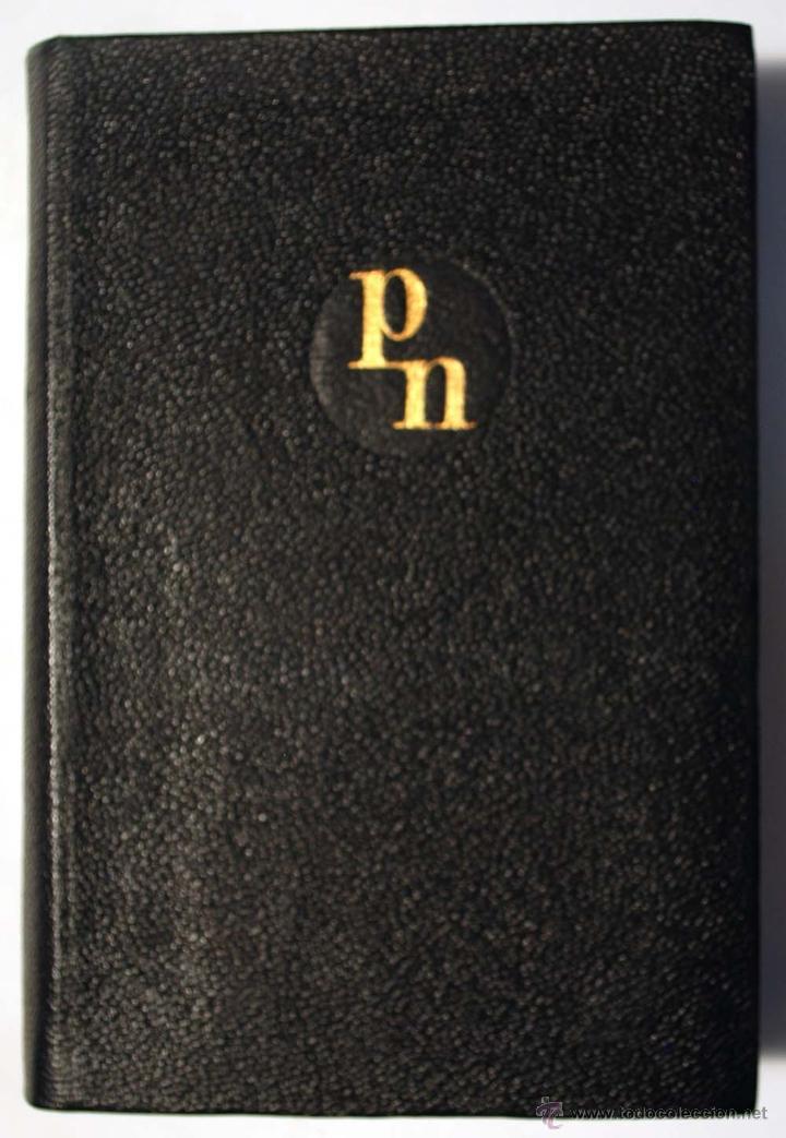 Libros de segunda mano: EUGENE O´NEILL. TEATRO ESCOGIDO. AGUILAR. - Foto 2 - 49782821