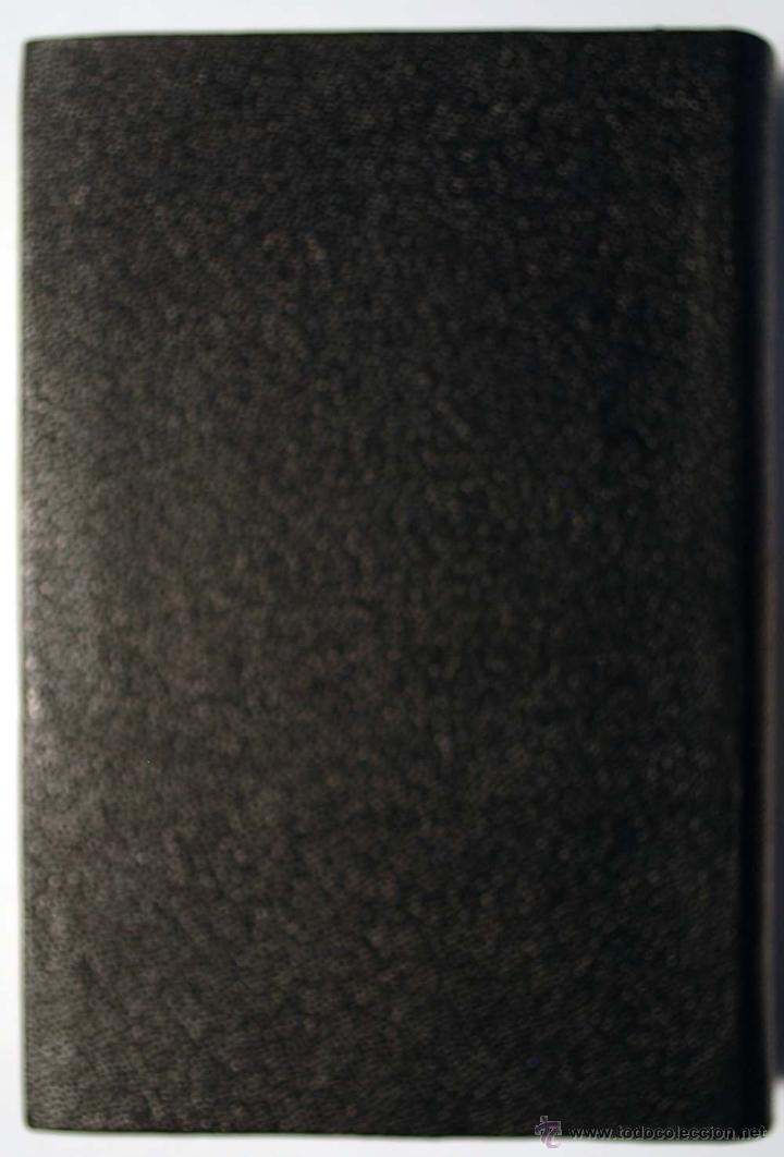 Libros de segunda mano: EUGENE O´NEILL. TEATRO ESCOGIDO. AGUILAR. - Foto 3 - 49782821