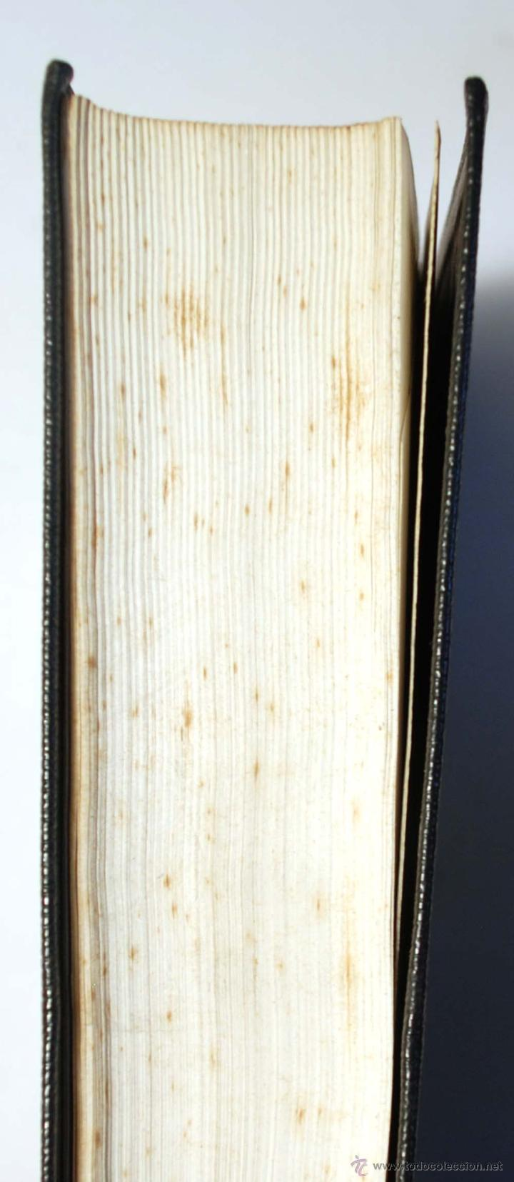 Libros de segunda mano: EUGENE O´NEILL. TEATRO ESCOGIDO. AGUILAR. - Foto 8 - 49782821