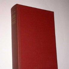 Libros de segunda mano: LA CIUDAD Y LOS PERROS / LOS CACHORROS / PANTALEÓN Y LAS VISITADORAS. MARIO VARGAS LLOSA. 1979. Lote 49982313