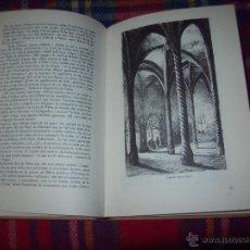 Libros de segunda mano: IMATGE DEL PARADÍS.GUILLEM FRONTERA.J.J.DE OLAÑETA,EDITOR.1ª EDICIÓ 1987.EXCEL·LENT EXEMPLAR.FOTOS.. Lote 50293714