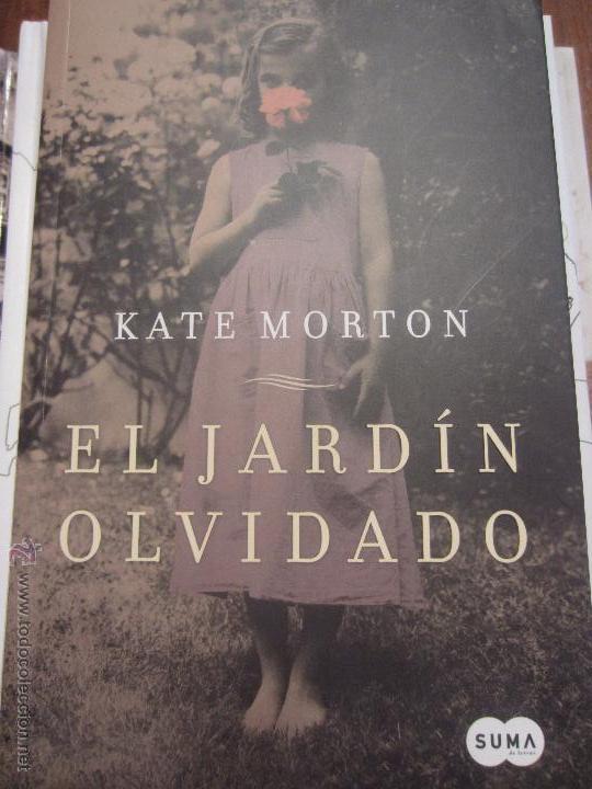 Kate Morton El Jardin Olvidado Comprar En Todocoleccion 50298722