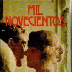 Libros de segunda mano: MIL NOVENCIENTOS. N. THOMAS DI GIOVANNI. EDICIONES GRIJALBO, CÍRCULO DE LECTORES, 1ª EDICIÓN, 1977. Lote 50304751