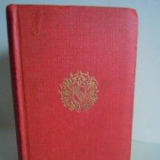 Libros de segunda mano: CUENTOS DE LA ALHAMBRA. Lote 50413626