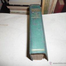 Libros de segunda mano: KENNETH ROBERTS, EL PASO DEL NOROESTE, 1956 JOSE JANES ED. 1 ED. Lote 50572737