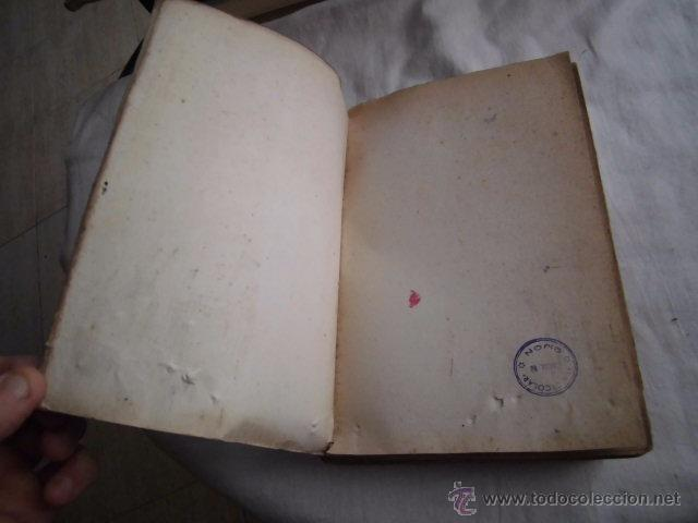 Libros de segunda mano: FANTASMAS W.FERNANDEZ-FLOREZ.LIBRERIA GENERAL ZARAGOZA 1938 - Foto 2 - 50583750