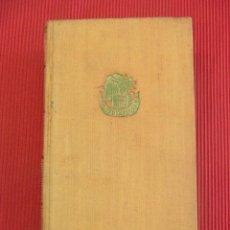 Libros de segunda mano: TOM SAWYER - MARK TWAIN. Lote 50769020