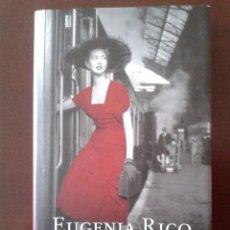 Libros de segunda mano: EL OTOÑO ALEMÁN - EUGENIA RICO - LIBRO EN ESTADO IMPECABLE.. Lote 50799157