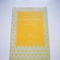 Libros de segunda mano: LA CASA DE CADAQUES RUBEN METTINI LA MAGRANA EN CATALÀ XG7. Lote 50862987