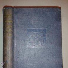Libros de segunda mano: LA MUERTE LE SIENTA BIEN A VILLALOBOS 1965 FRANCISCO JOSÉ ALCÁNTARA PREMIO EUGENIO NADA 1954. Lote 51380190