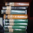 Libros de segunda mano: ANGÉLICA 10 TOMOS. Lote 51487134