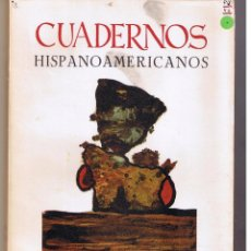 Libros de segunda mano: CUADERNOS HISPANO AMERICANOS. Nº 317. MADRID. NVBRE. 1976. (P/B7). Lote 51519083