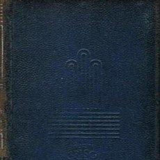 Libros de segunda mano: CRISOL Nº 8 ¨SANTA JUANA¨ AÑO 1948 GEORGE BERNARD SHAW. Lote 51783917