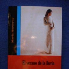 Libros de segunda mano: EL VERANO DE LA LLUVIA. Lote 52605325
