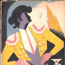 Libros de segunda mano: PEREZ LUGIN : CURRITO DE LA CRUZ TOMO II (GALI, 1942). Lote 52954594
