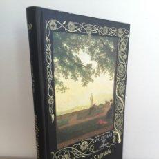 Libros de segunda mano: LA FONTANA SAGRADA. HENRY JAMES. VALDEMAR. COLECCIÓN GÓTICA Nº 20.. Lote 53077841