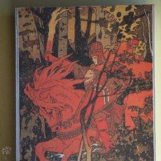 Libros de segunda mano: LOS HIJOS DEL GRIAL - PETER BERLING - EDITORIAL ANAYA & MUCHNIK 1996 (EN MUY BUEN ESTADO). Lote 53111171