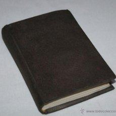 Libros de segunda mano: LIBRO, LA MUJER PERDIDA, DAVID HERBERT LAWRENCE, AGUILAR 1949, RARO EJEMPLAR DE COLECCION CRISOL. Lote 53250561
