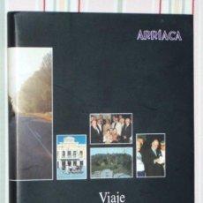 Libros de segunda mano: VIAJE A LA ALCARRIA DE CELA, CINCUENTA AÑOS DESPUÉS - VV. AA. Lote 53698693