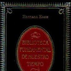 Libros de segunda mano: EL LOBO ESTEPARIO - HERMANN HESSE. ALIANZA EDITORIAL. CLUB INTERNACIONAL DEL LIBRO, 1984. Lote 53811800