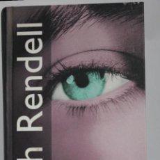 Libros de segunda mano: EL DAÑO ESTÁ HECHO - RUTH RENDELL - (2001). Lote 53991738