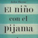 Libros de segunda mano: EL NIÑO CON EL PIJAMA DE RAYAS JOHN BOYNE SALAMANDRA 2010 TRADUCCIÓN GEMMA ROVIRA ORTEGA BEST SELLER. Lote 54003819