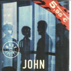 Libros de segunda mano: LA APELACIÓN. JONH GRISHAM. DEBOLSILLO. BARCELONA. 2011. Lote 54091929