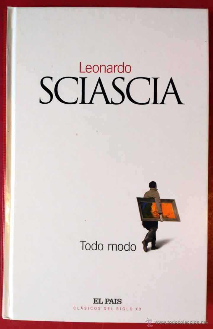 Leonardo sciascia . todo modo   Verkauft in Auktion   20