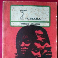 Libros de segunda mano: JORGE AMADO . JUBIABÁ. Lote 54170311